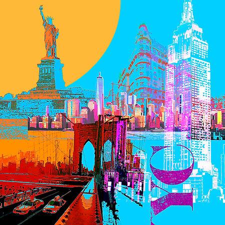 Escape To The City Image - Luke Walwyn Studio