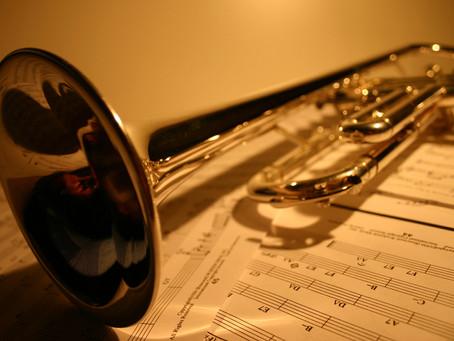 Trumpet Call