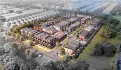 Flatbush New Terrace Housing Development
