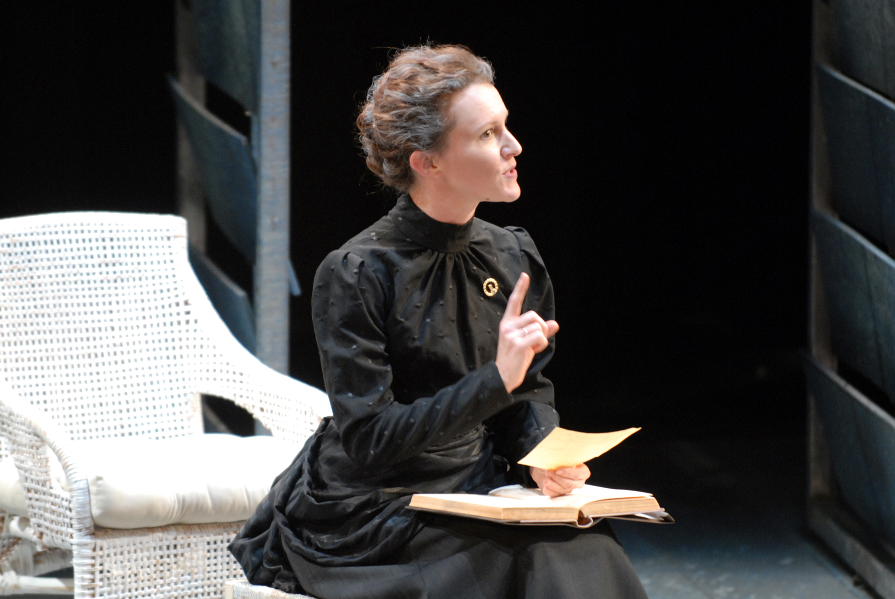 Uncle Vanya, dir Michael Connolly