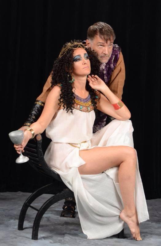 Antony & Cleopatra, dir. C. Owens.