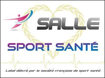 Label Salle Sport-Santé