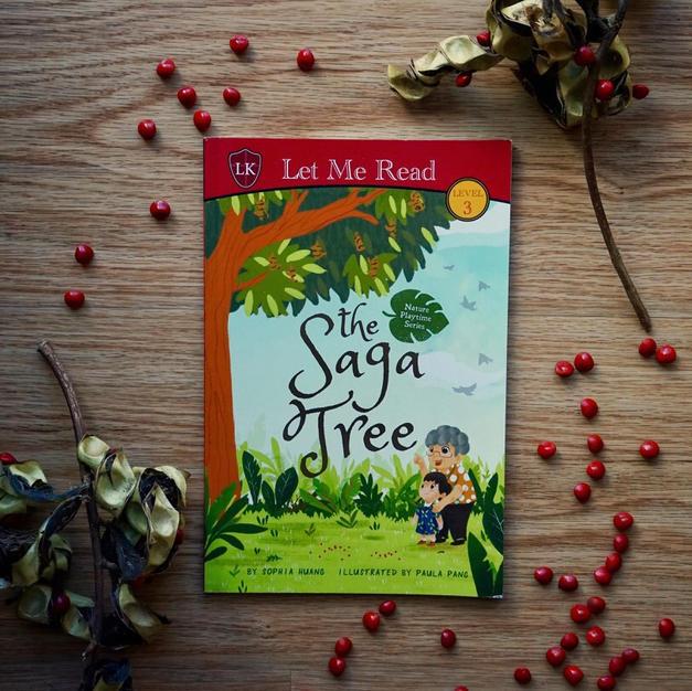 The Saga Tree