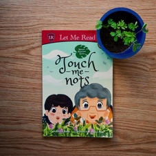 Touch-Me-Nots