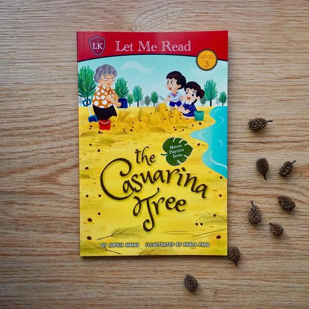 The Casuarina Tree