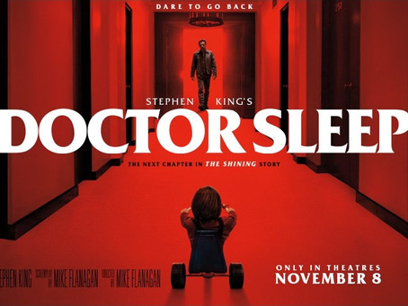 Review - Doctor Sleep