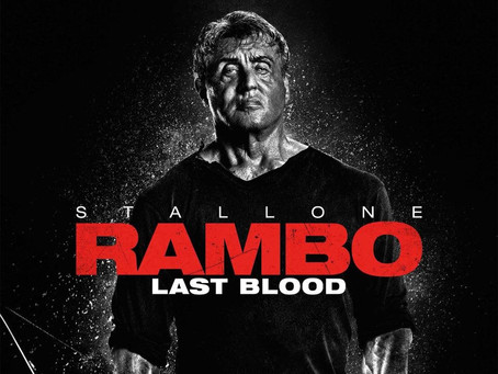 Review - Rambo: Last Blood