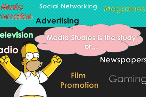 GCSE Taster Session- Advertising