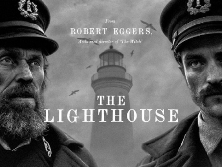 Review- The Lighthouse