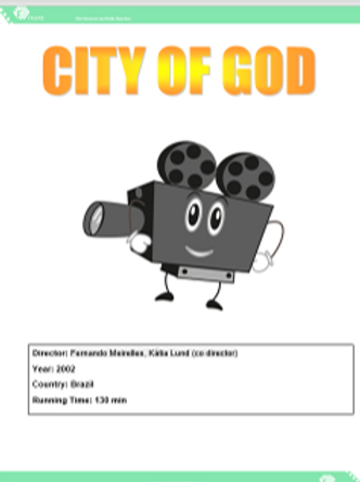 City of God Viewing Booklet