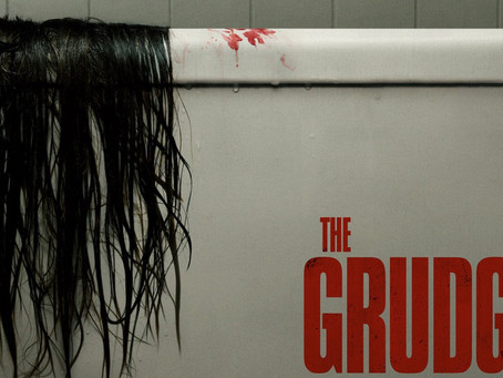 Review- The Grudge