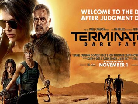 Review - Terminator: Dark Fate