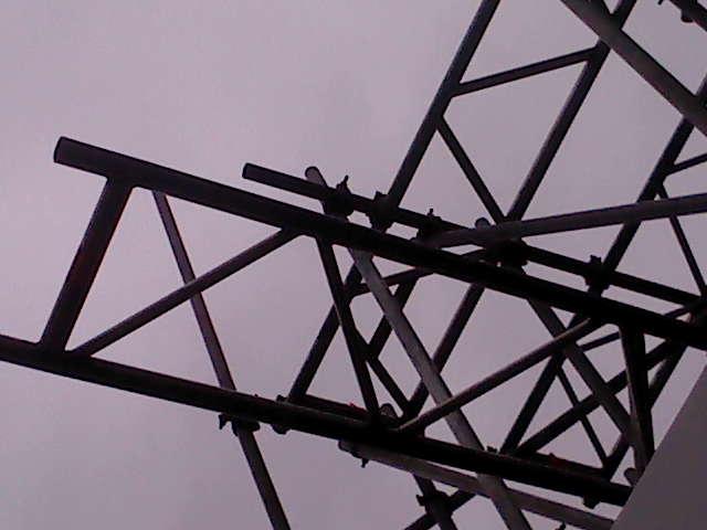 Canary Wharf Reference Photo