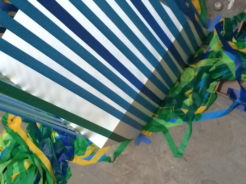 Megan Geckler Installation