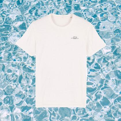 T-shirt ISLAND VIBES Unisexe