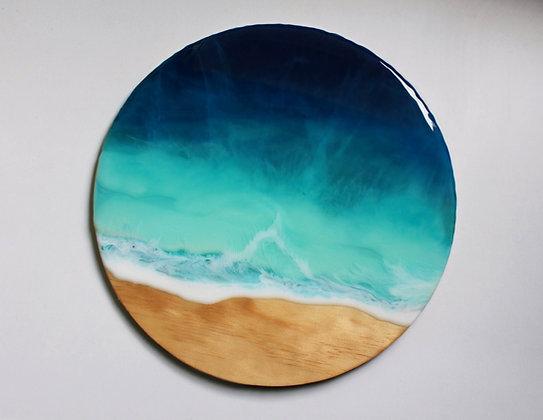 Nuances de l'océan #2