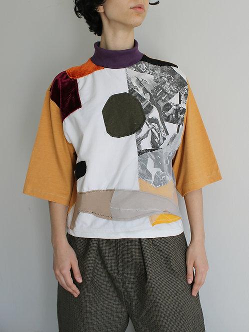 camiseta [im]perfeita