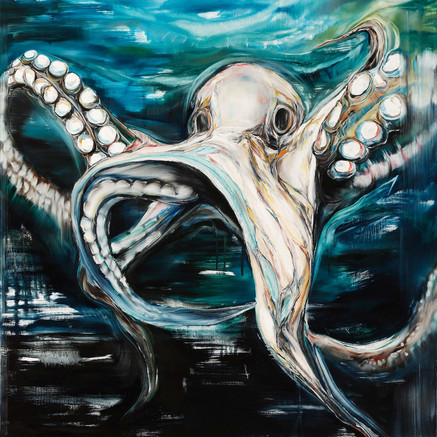 Old Octopus