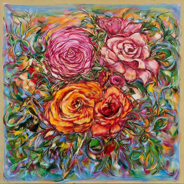 박미례-03-Natural-Image-Oil-on-canvas-120cm