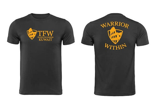 TFW T-Shirt Warrior Within