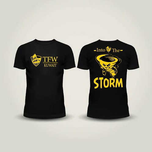 TFW Into The Storm T Shirt