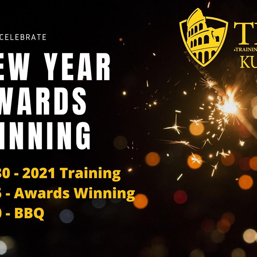 2020 Awards Ceremony