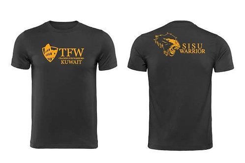 TFW T- Shirt Sisu Warrior