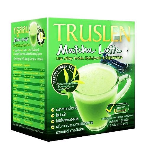 Matcha Latte