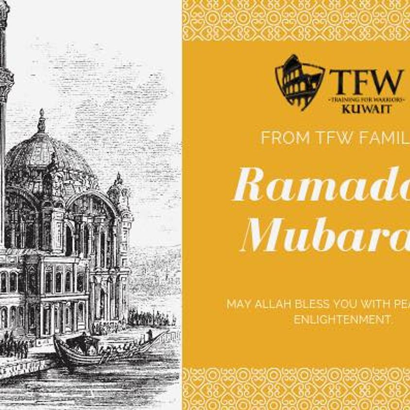 Ramadan Seminar