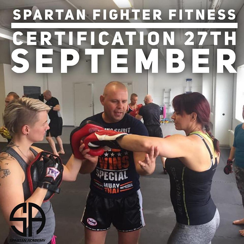 Spartan Fitness Boxing Course