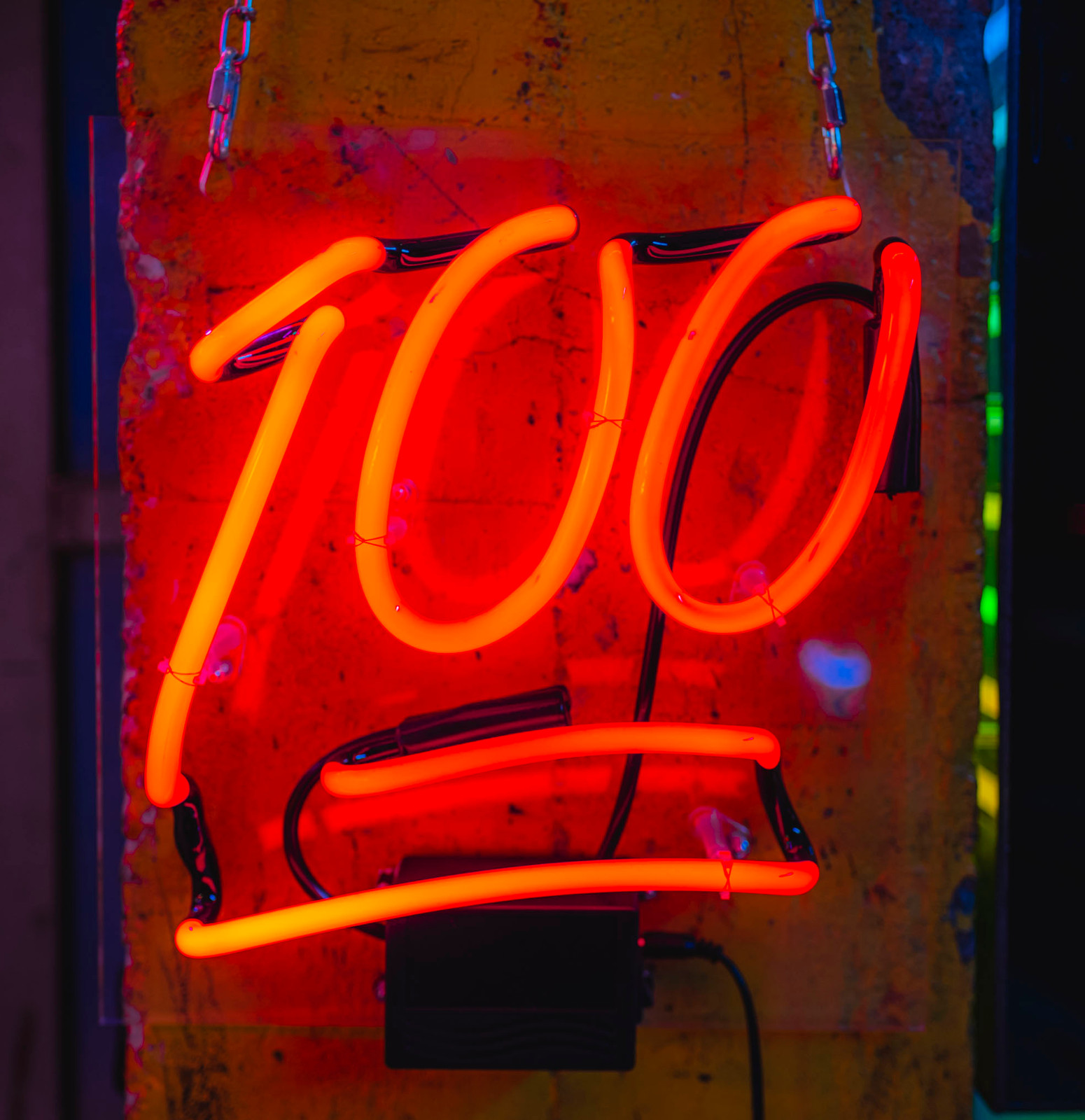 Is This Most Photographed Sign In >> Neon Sign Gallery Toronto