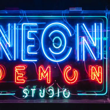 NEON DEMON STUDIO