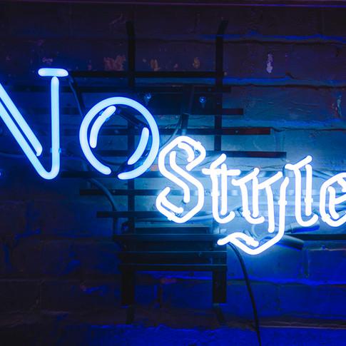 NO STYLE