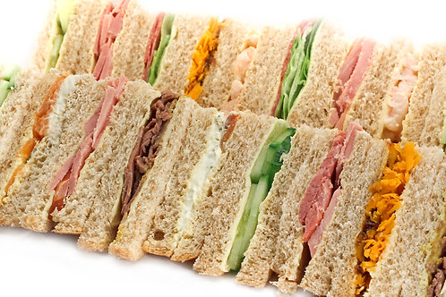 Classic Sandwich Platter (30 pieces)