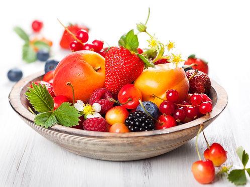 Fruit Platter (serves 8)