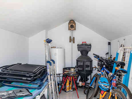 Storeage Room