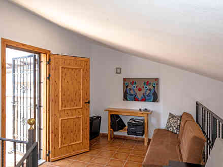 Duplex With Panoramic Views In C.Quesada