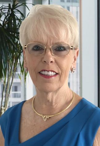 Lyn Dallow - English Estate Agents In Ciudad Quesada