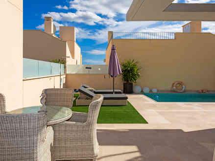 Property For Sale In Pueblo Bravo