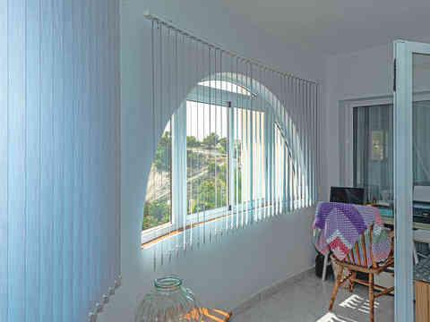 Sun Room / Home Office