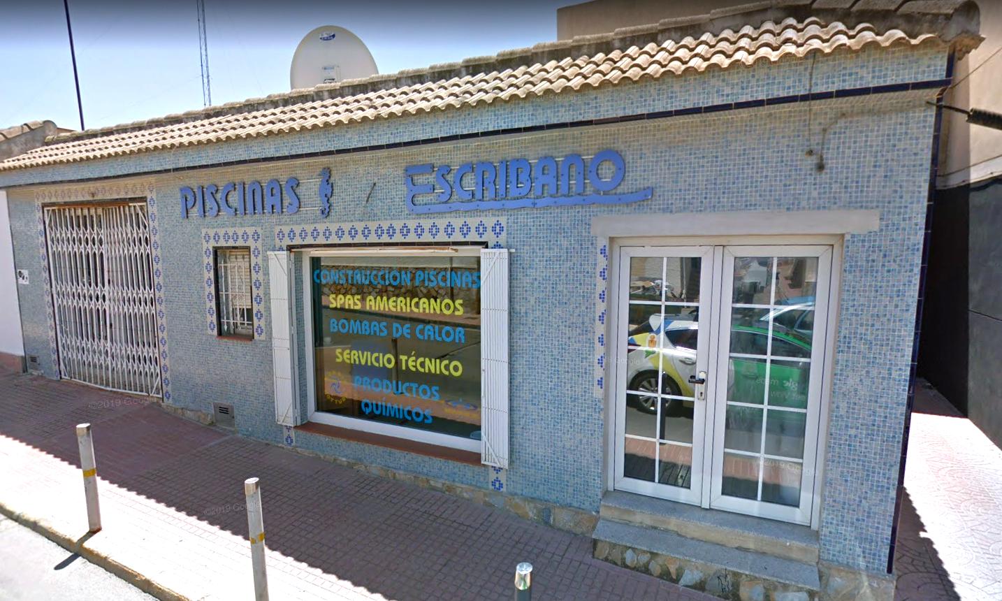 Commercial For Sale In Ciudad Quesada