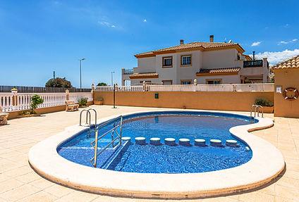 Property For Sale In Lo Marabu