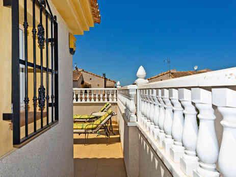 Villa For Sale - Ciudad Quesada Area