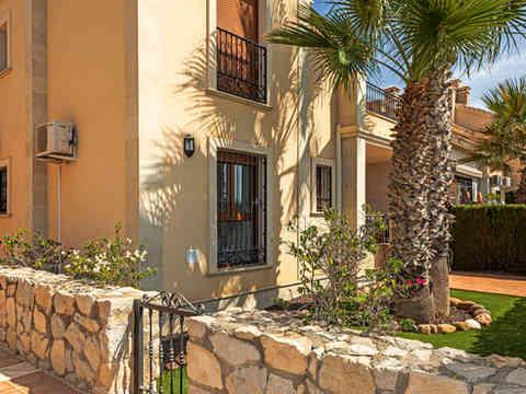 Property For Sale In La Finca Golf