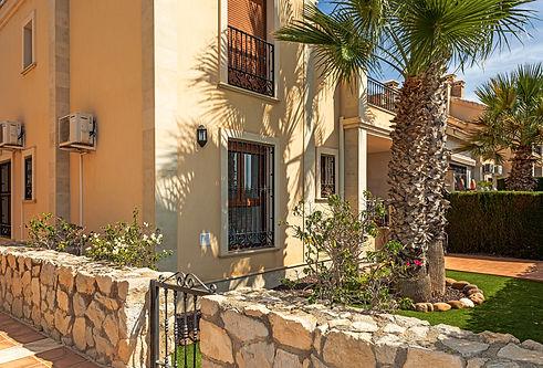 Ground Floor Apartment For Sale In La Finca Golf  Inmobiliaria