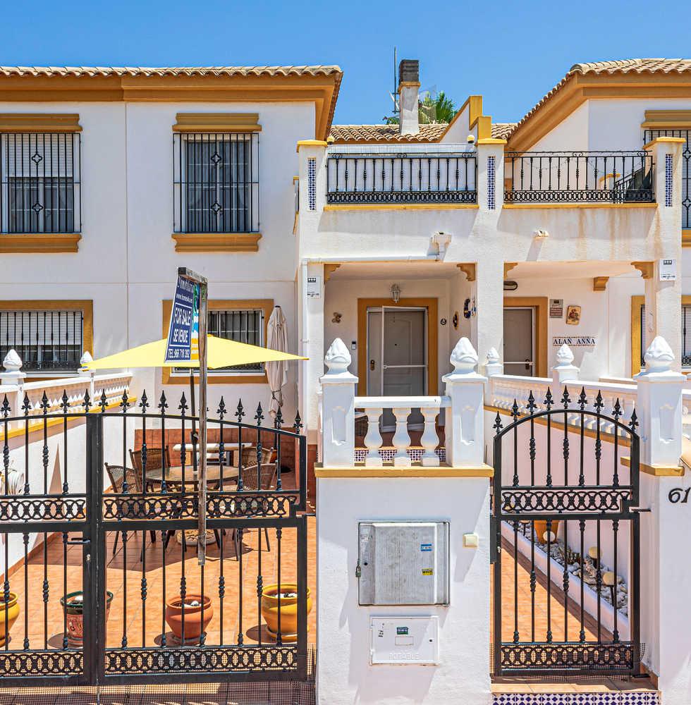 Property For Sale In, Lo Marabú - Ciudad Quesada