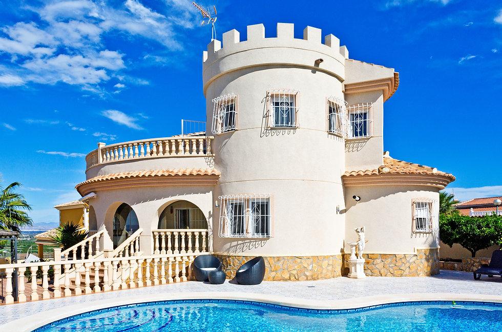 Property For Sale In Ciudad Quesada - QRS 8155 |Inmobiliaria