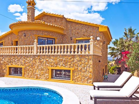 Property For Sale In Ciudad Quesada