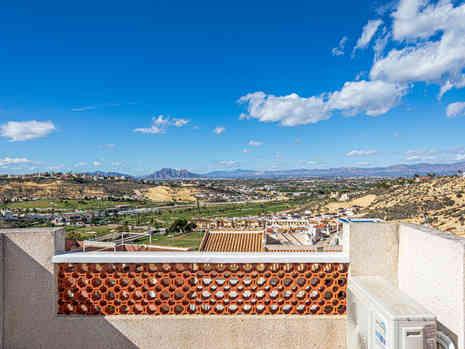 Roof Solarium Views