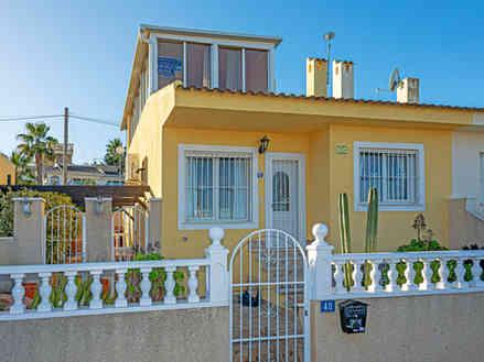 Property For Sale In Pueblo Lucero